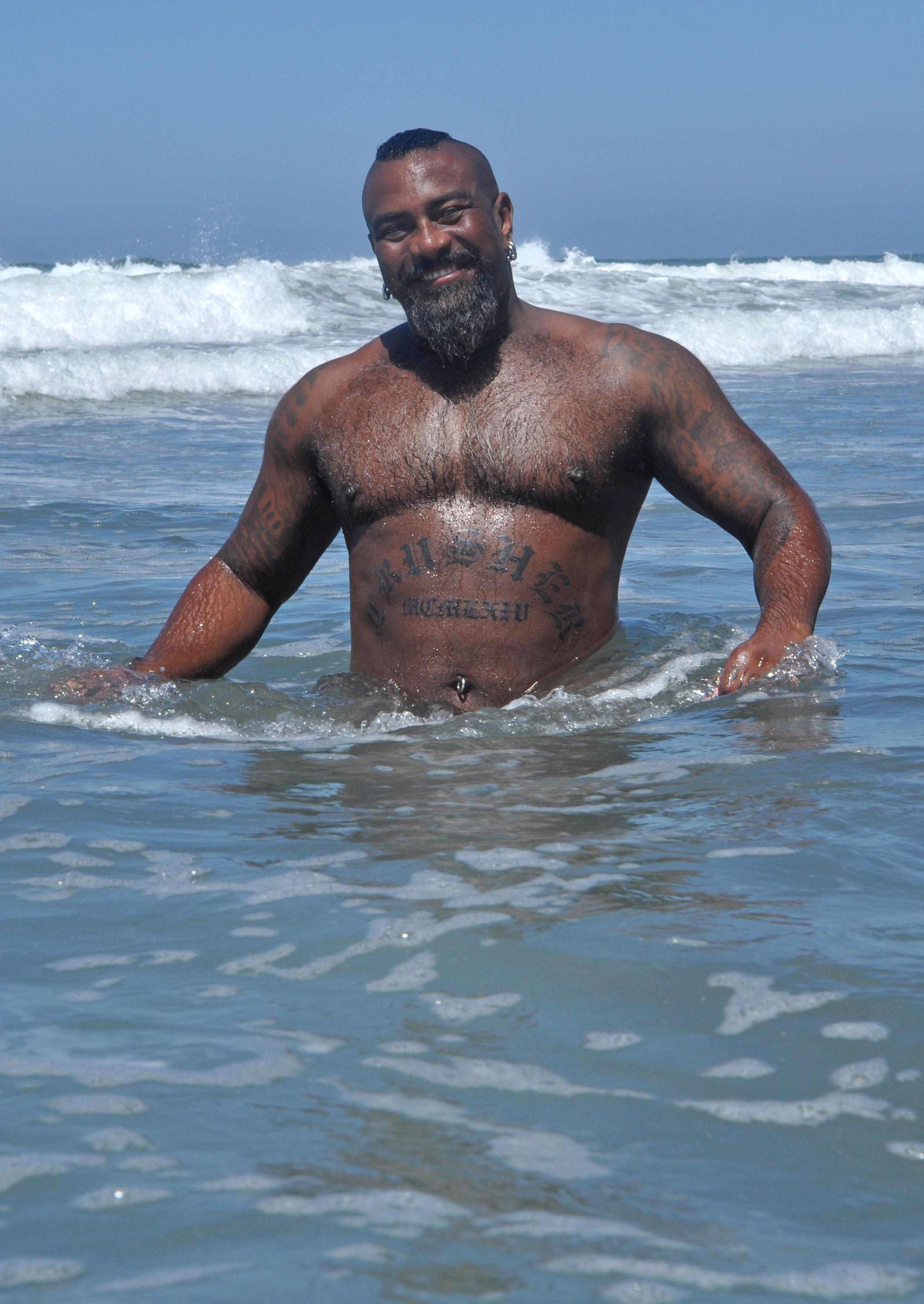 Black Girl Fucked Beach